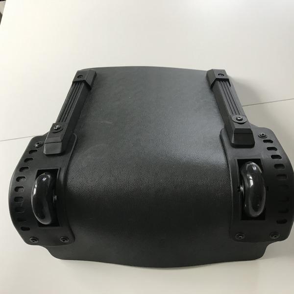 Prolimit - Base Universale con le ruote per Session Bag