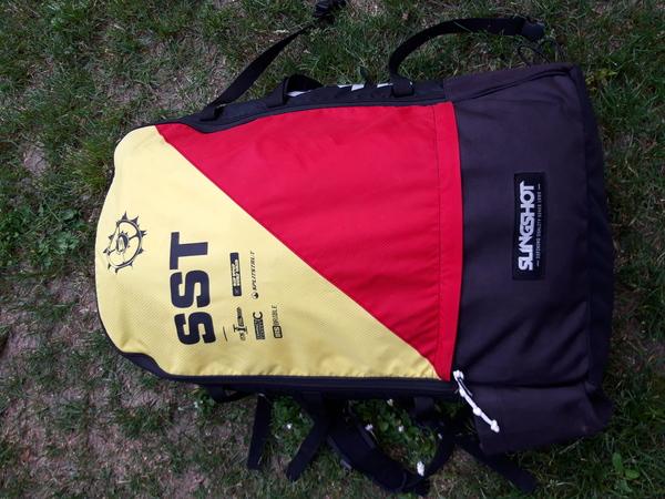 Slingshot - SST 12 MT