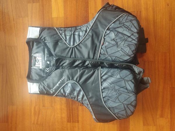 Mystic - Razor Jacket