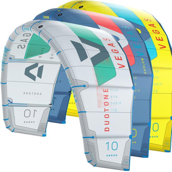Duotone - Vegas 9-11-13 con barra