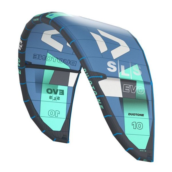 Duotone - Evo SLS 09 Blue NUOVO