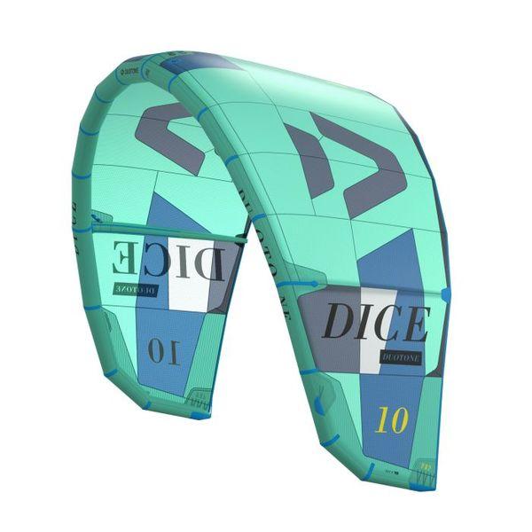 Duotone - Dice 09 Mint NUOVO