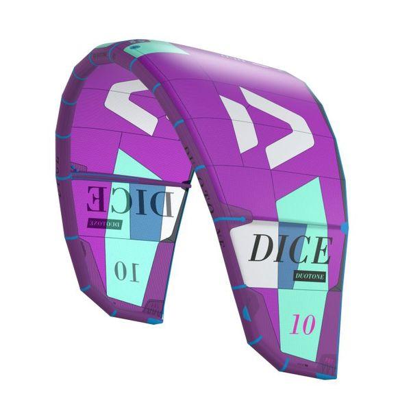 Duotone - Dice 10 Purple NUOVO