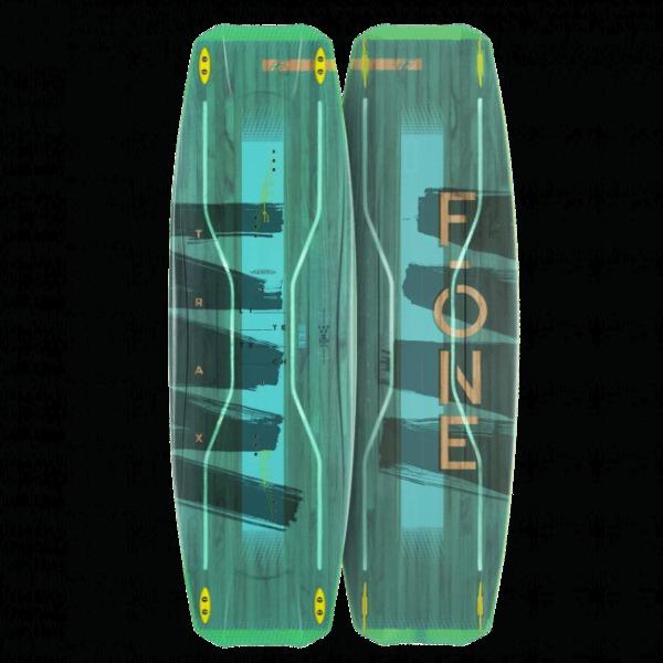 F-One - TRAX HRD 2021 NUOVA , 139 CM
