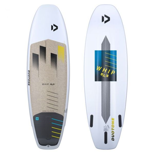 Duotone - Surfboards Whip SLS - 5'3  NUOVO
