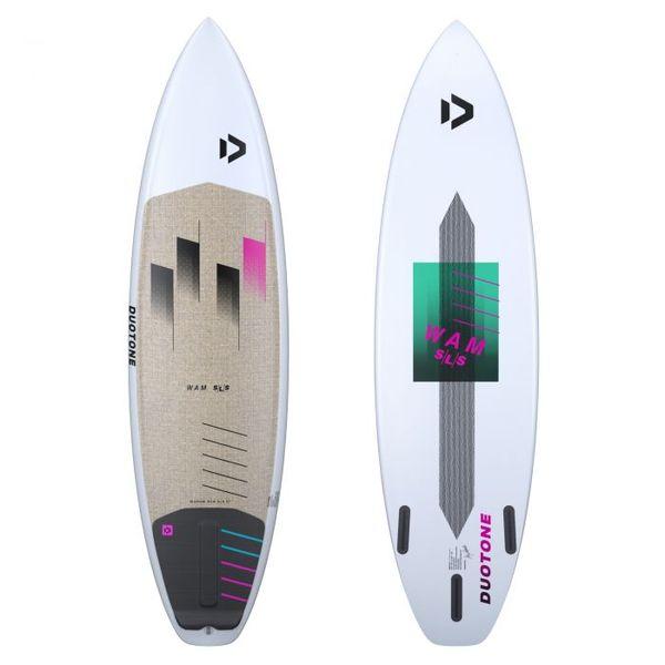 Duotone - Surfboards Wam SLS - 5'5 NUOVO