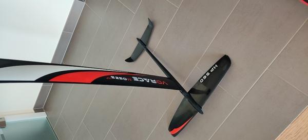 Moses - Hydrofoil Moses Aeroplanino 560
