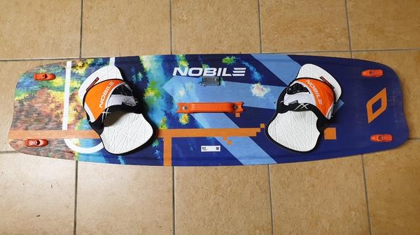 Nobile - NHP