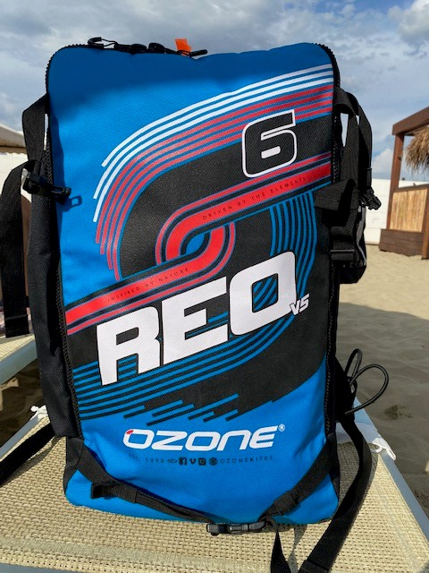 Ozone - REO V5
