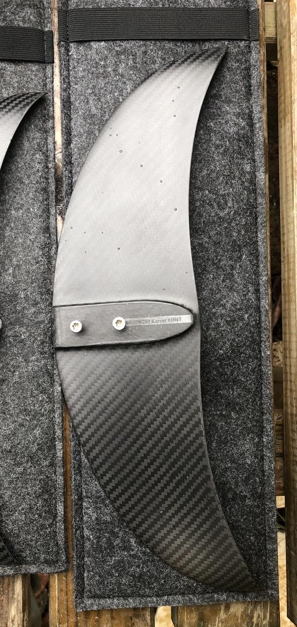 Ketos - Karver 280