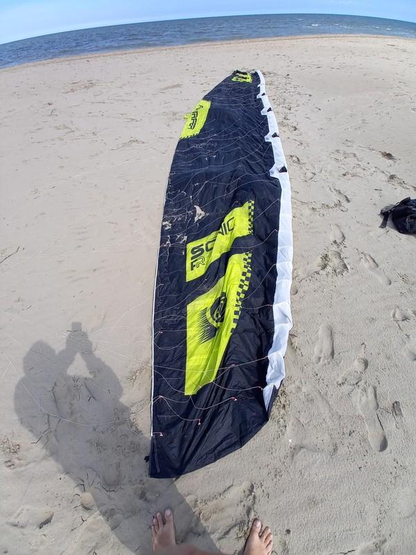 Flysurfer - SONIC FR