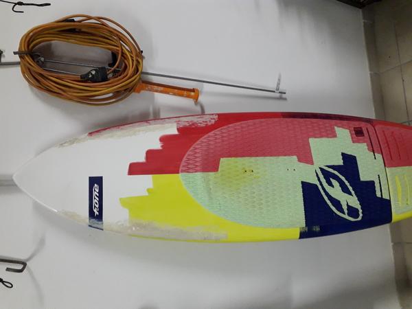 F-One - MITU PRO MODEL 5.10