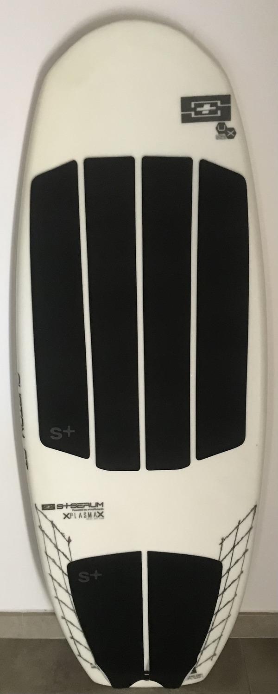altra - S+ surfboards Plasma Kitefoil