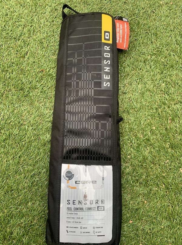 Core - Sensor3