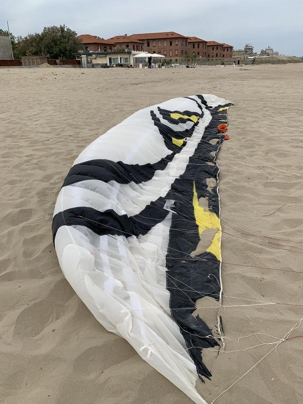 Flysurfer - Speed 4 15