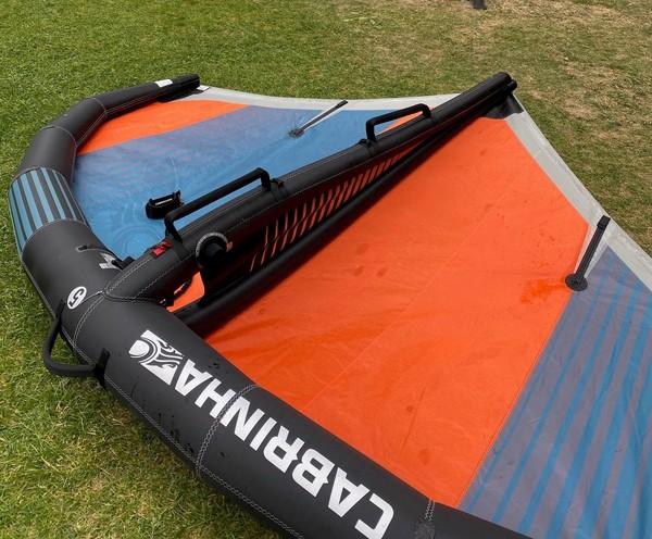 Cabrinha - Crosswing X2 - 2021