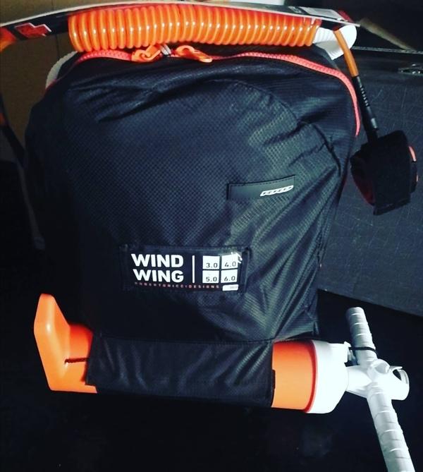 Rrd - Wing 5mt