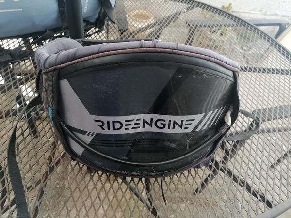 Ride Engine - Elite Series