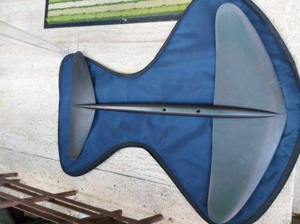Lift Foils - wing classic 110