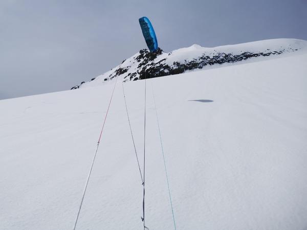 Flysurfer - Peak 4 - 5mt