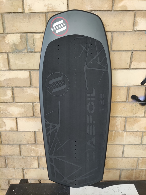 Moses - T 35 Carbon