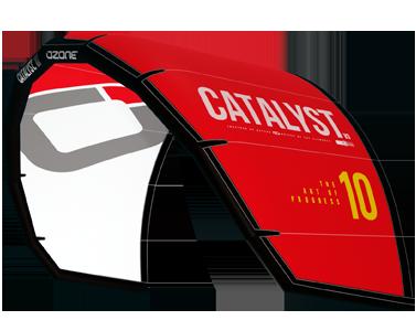 Ozone - catalyst v3