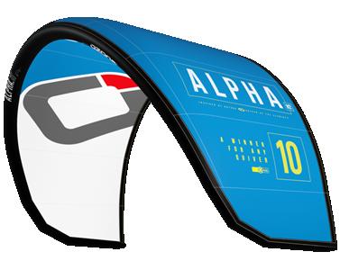 Ozone - alpha ve