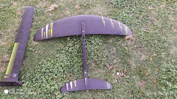 altra - Gong Foil gong