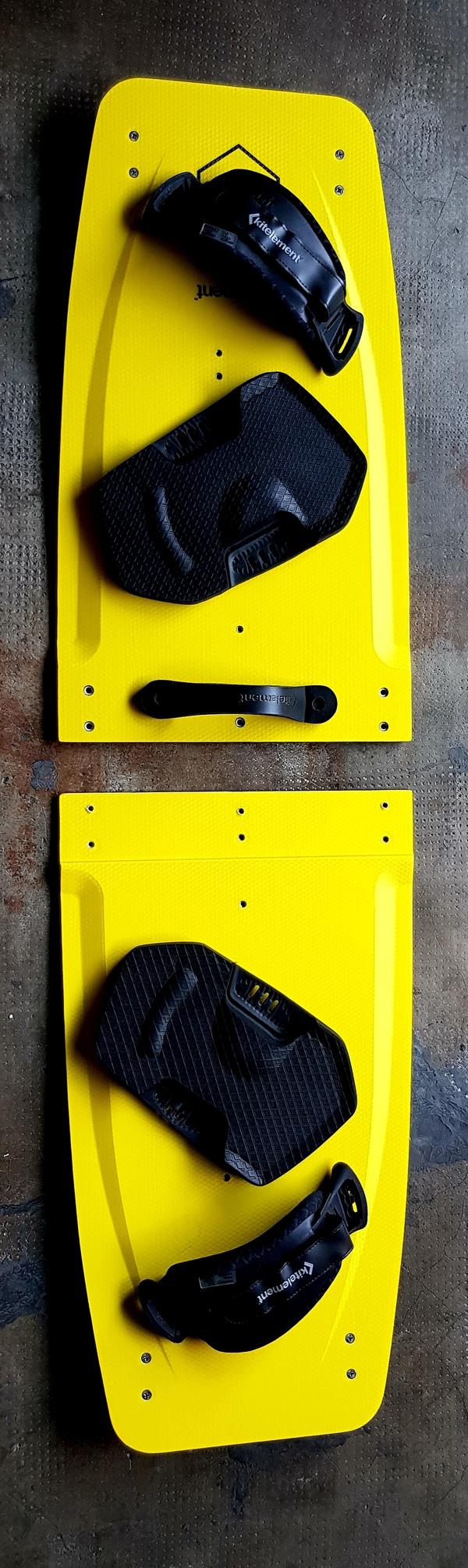 altra - Tavola divisibile Kitelement Revolt spit 136x41 Split 136x41