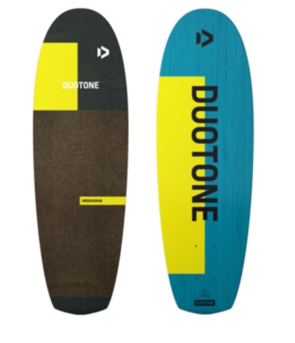 Duotone - Free Spirit 700