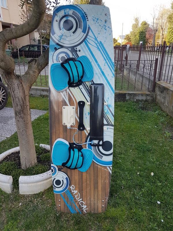 RLboards - Transformer 145x47