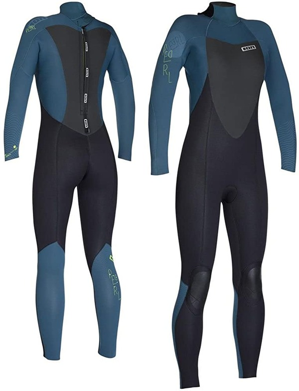 Ion - WETSUIT BS - PEARL SEMIDRY 5,5/4,5
