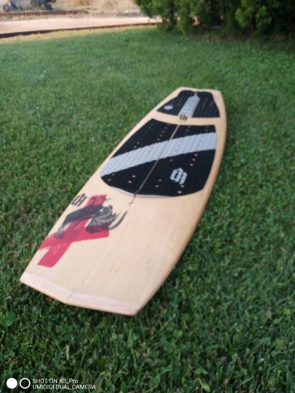 HB Surfkite - ANTI 5.0