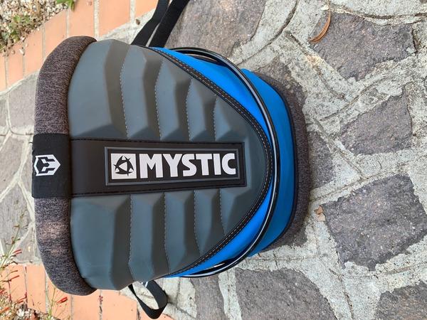 Mystic - Warrior con doppia clicker bar (standard+Surf)