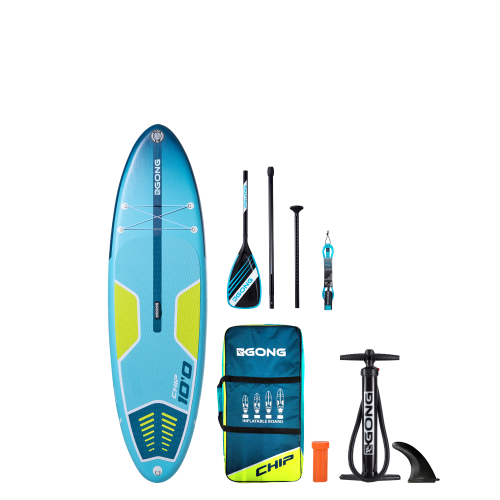 altra - GONG sup GONFIABILE NUOVO