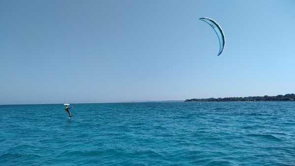 Flysurfer - Sonic3