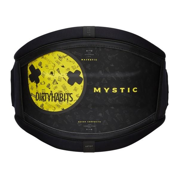 Mystic - MAJESTIC WAIST HARNESS 'DIRTY HABITS'