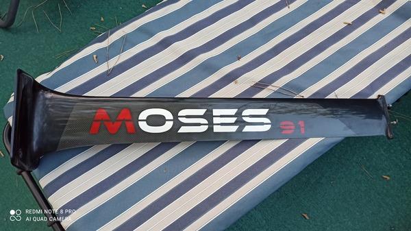 Moses - Piantone 91
