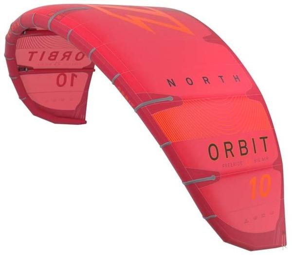 North - Orbit 12