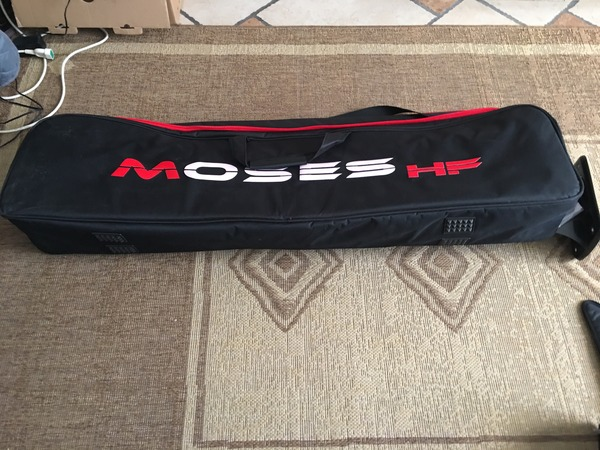 Moses -