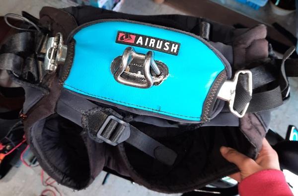Airush - trapezio