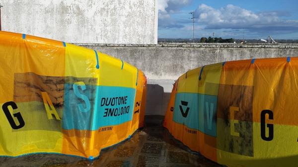 Duotone - C kite