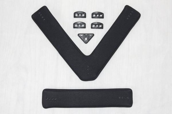 Radical Kiteboards - V-STRAPS-Set Foilboard