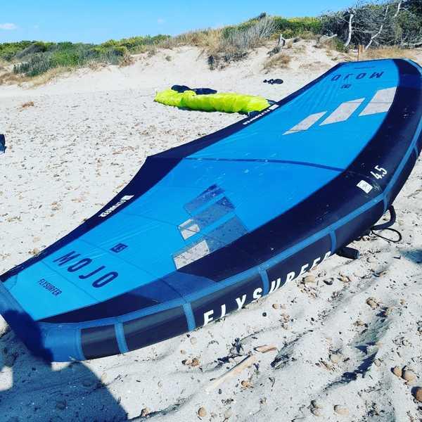 Flysurfer - Mojo 4.5