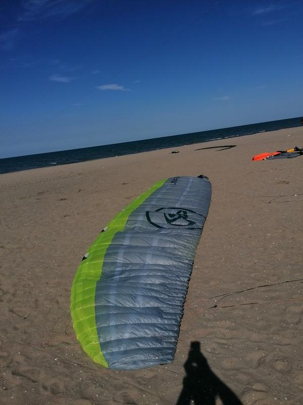 Flysurfer - VMG2