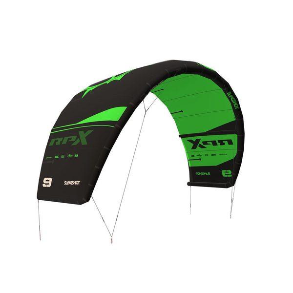 Slingshot - RPX V1 GREEN 9m
