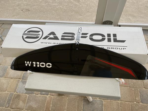 altra - SabFoil  W1100