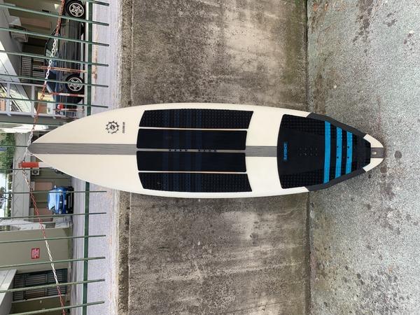 Slingshot - Celero XR 5' 6''