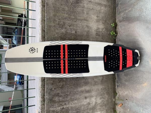 Slingshot - Sci-Fly Xr 5'4''