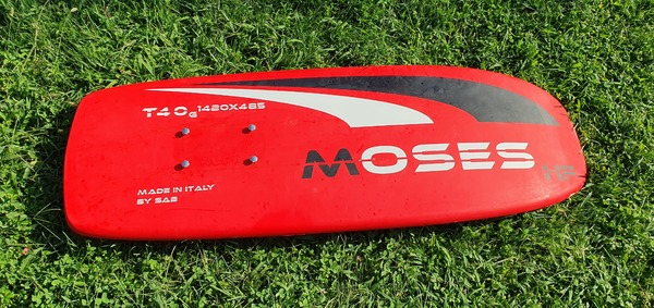 Moses - T40